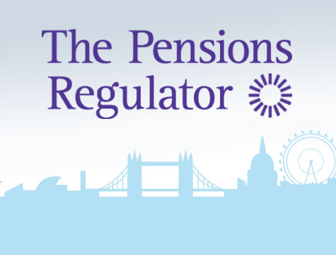 pension submission